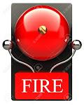 Fire Alram device in Bhubaneswar