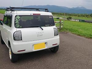 アルトラパン HE22S T 4WDのカスタム事例画像 ちょく。さんの2019年08月28日20:25の投稿