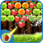 Fruits Shooter