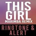 This Girl Marimba Ringtone icon
