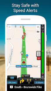 CoPilot RV USA- GPS Navigation- screenshot thumbnail