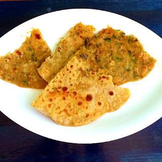 Mooli Paratha Recipe, How to make Mooli Paratha