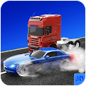 Speed Top Car Racing 3D icon