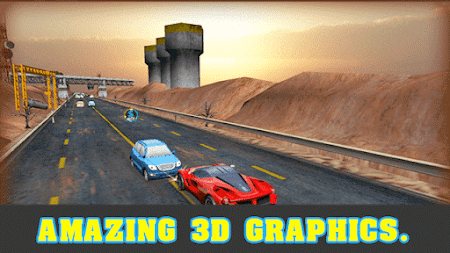 Speed Car Racing Extreme 1.1 screenshot 199595