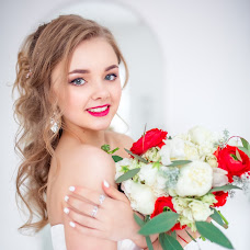 Wedding photographer Yuliya Burina (burina). Photo of 19.02.2018