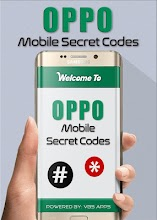 Oppo Mobile Secret Codes 1 0 latest apk download for Android • ApkClean
