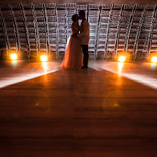 Wedding photographer Jorge Sulbaran (jsulbaranfoto). Photo of 09.08.2018