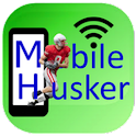 Husker Mobile App Store Pros icon