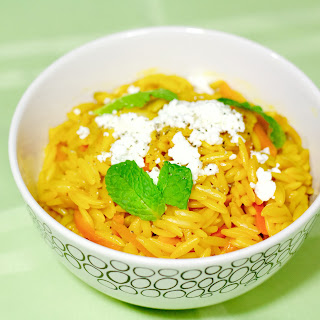 Cooking Orzo In Chicken Broth Recipes