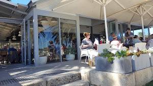 Restaurante - Zephyr Cafe