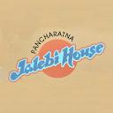 Panchratna Jalebi House, Girgaon, Mumbai logo