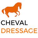 Cheval Dressage icon