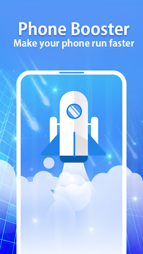 Mobile Cleaner - Free Booster & Phone Run Faster  screenshots 3