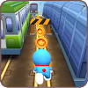 Subway Doramon Adventure Run