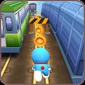 Tải Subway Doramon Adventure Run miễn phí