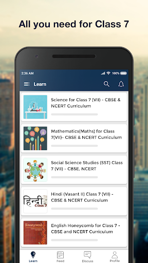CBSE Class 7: NCERT Solutions & Book Questions - Apps on Google Play