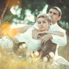 Wedding photographer Sergey Ignatenkov (Sergeysps). Photo of 09.09.2018