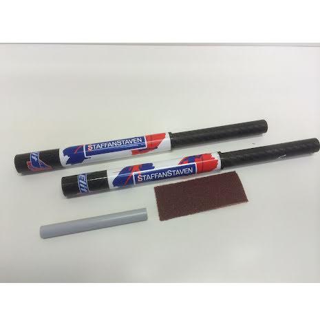 StaffanStaven Carbon/Kevlar