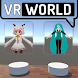 Avatars World for VRChat