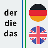 Der Die Das English Dictionary