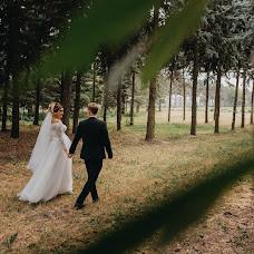 Wedding photographer Darii Sorin (DariiSorin). Photo of 11.09.2018