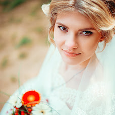 Wedding photographer Aleksandra Kalinina (AlexKalinina). Photo of 04.07.2017