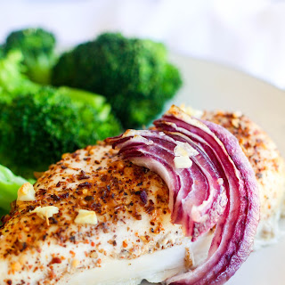 Mesquite Chicken Breast Recipes