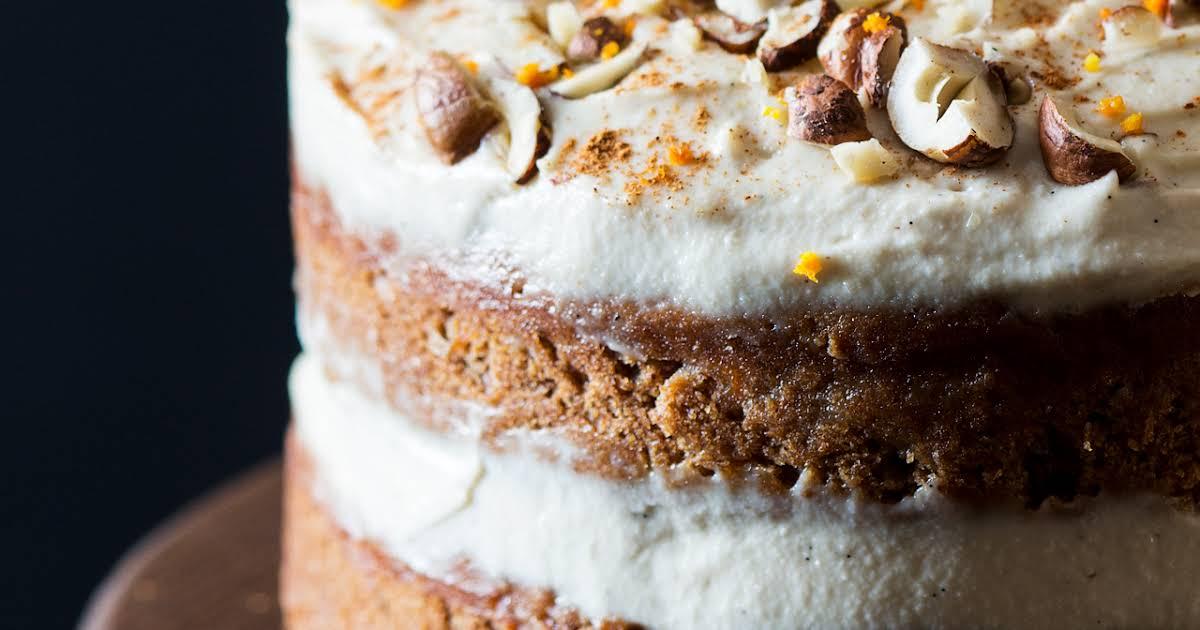 Rice Flour Carrot Cake Recipes   Yummly