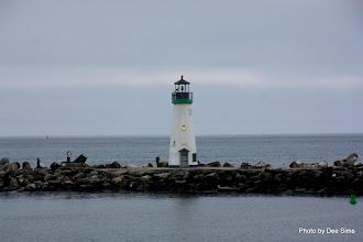 Photo: (Year 3) Day 27 -  Santa Cruz Lighthouse #2