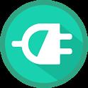 EV & Tesla Charging Stations icon