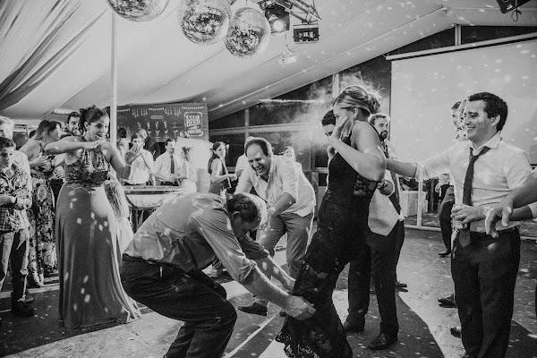 Fotógrafo de bodas Elias Gomez (eliasgomez). Foto del 14.04.2018