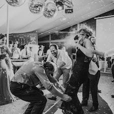 Wedding photographer Elias Gomez (eliasgomez). Photo of 14.04.2018
