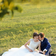 Wedding photographer Mariya Svechkaneva (Svechkaneva). Photo of 08.11.2016