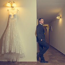 Wedding photographer Ovidiu Boboescu (bogs). Photo of 14.07.2015