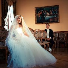 Wedding photographer Andrey Klochkov (KlochkovZoo). Photo of 06.09.2013