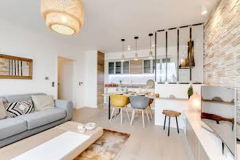 Appartement 4 pièces 79,91 m2