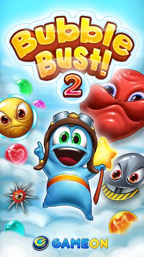 Bubble Bust 2 - Pop Bubble Shooter 1.4.3 screenshots 5