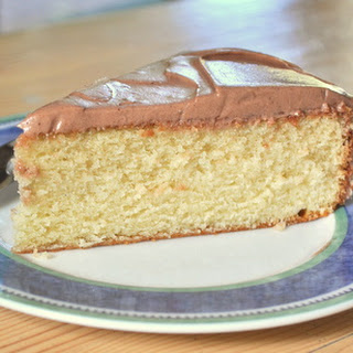 Yellow Cake Cream Cheese Frosting Recipes