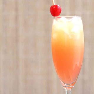 Lady Killer Drink.