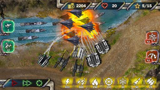 Tower Defense: Next WAR 1.05.23 screenshots 9
