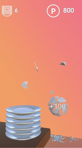 Plate Crasher android2mod screenshots 4