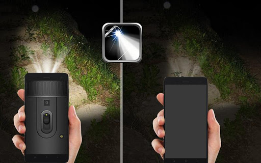 Flashlight for Samsung 1.14 screenshots 3