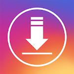 Video Downloader for Instagram - Story Saver icon