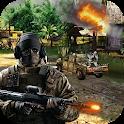 Army Commando Survival Battleground icon