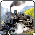 Drive Super Train Simulator 1.2 icon