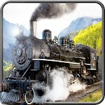 Drive Super Train Simulator 1.2 Apk