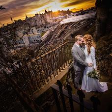 Wedding photographer Joanna Gadomska (www.orangelemur). Photo of 27.02.2018
