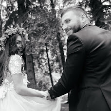 Wedding photographer Aleksey Demshin (demshinav). Photo of 22.06.2016