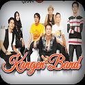 Kangen Band - Full Album (Mp3) Offline icon