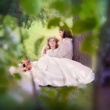 Wedding photographer Natalya Kupreenko (RedFox). Photo of 18.06.2013